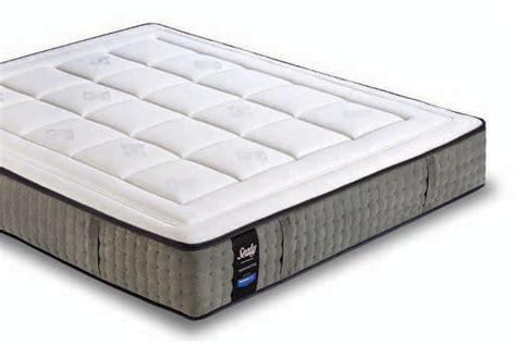 materasso sealy materasso sealy response washington pillow top