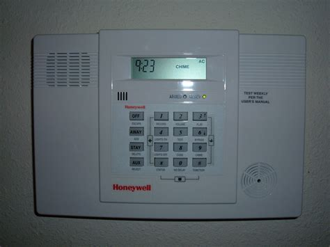 file honeywell home alarm jpg wikimedia commons