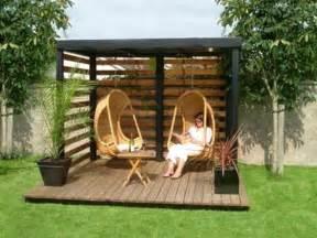 Garden Treasures Pergola by Beautiful Gazebo Designs Creating Contemporary Outdoor