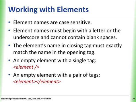 xml tutorial ppt download ppt tutorial 11 creating xml document powerpoint