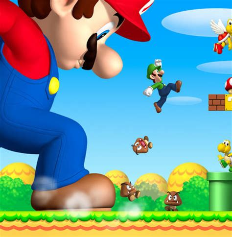 emuparadise new super mario bros the highest selling video games of all time playbuzz
