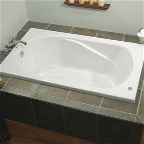 eljer bathtubs eljer canterbury soaking tub product detail