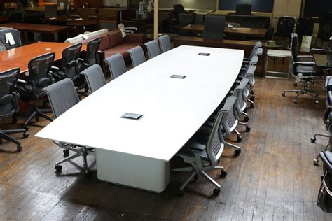 15 conference table bernhardt odeon 15 conference table peartree office