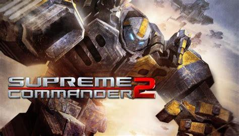 supreme torrent supreme commander 2 free all dlc 171 igggames