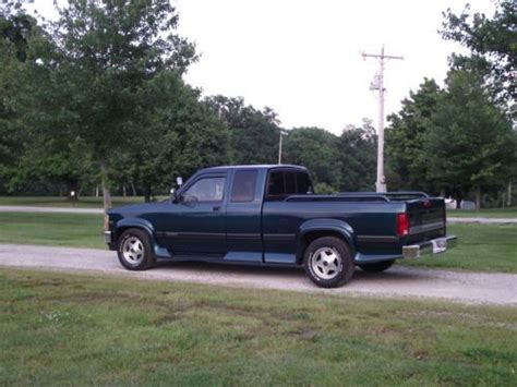 dodge dakota 2 door find used 1995 dodge dakota slt extended cab 2 door