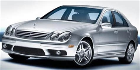 mercedes benz c55 amg parts and accessories: automotive