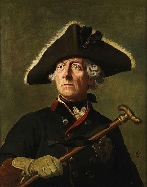 dispotismo illuminato il dispotismo in prussia con federico ii bald mountain
