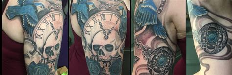 watercolor tattoos rochester ny afterlife rochester ny artist