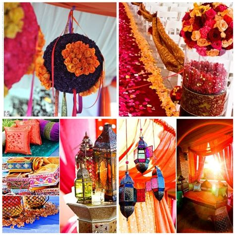 Lime Green And Pink Bedroom Ideas - warlock wedding planners indian wedding flower ideas
