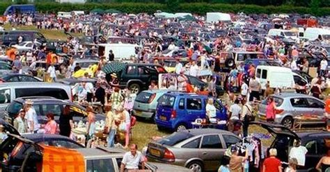 car boat for sale the best car boot sales near birmingham birmingham live