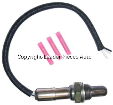 sonde maxi 3 pi 232 ces d 233 tach 233 es automobile pieces moteur gt sondes lambda