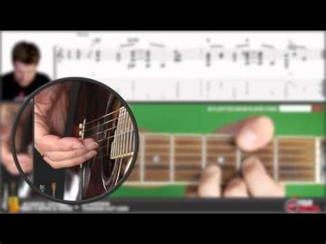 fingerstyle tutorial thinking out loud ed sheeran thinking out loud fingerstyle guitar tab