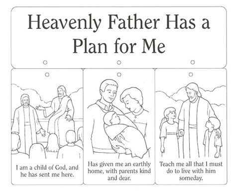coloring page reverent child primary 2 manual lesson 4 i chose to follow jesus christ