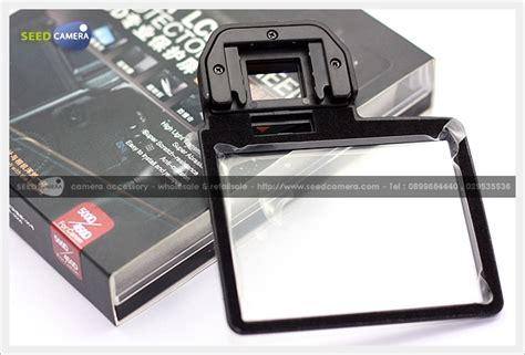 Jc02 Ggs Iii Generation Dslr Lcd Screen Protector For Nikon D300s ggs iii dslr lcd screen protector lcd protector seedcamera