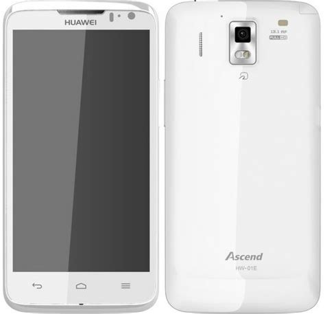 huawei ascend d1 review, price & specs