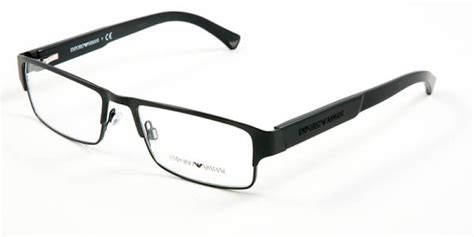 Glasses Emporio Armani Uv 400 emporio armani glasses ea1005 3008 54 the optic shop