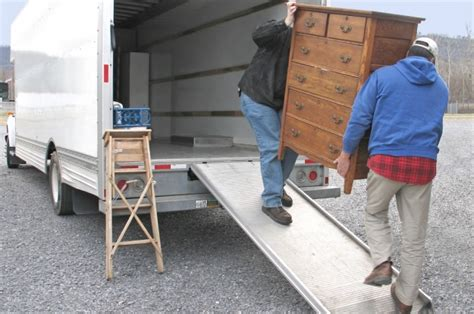 Tip Furniture Delivery Guys by Tips Para Hacer Una Mudanza Bien Organizada