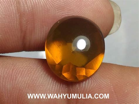 Batu Akik Opal Orange batu opal orange wonogiri kode 459 wahyu mulia