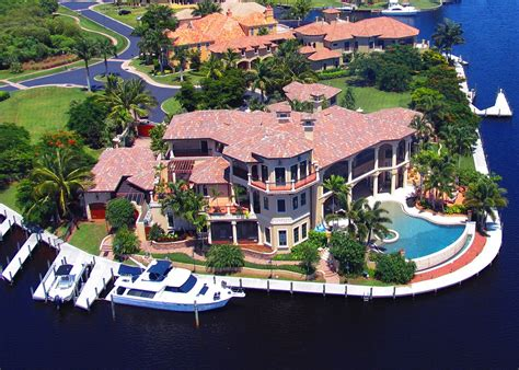 Real Estate Cape Coral And Fort Myers Luxury Homes For Sale Cape Coral Luxury Homes For Sale