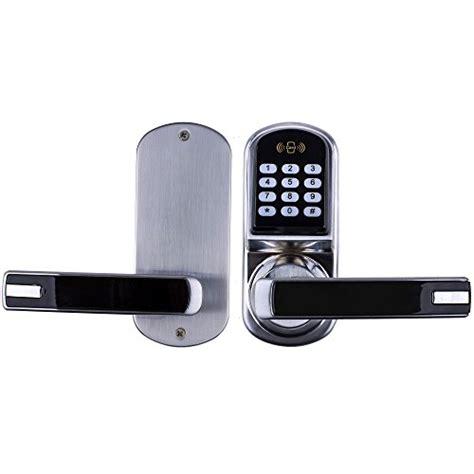 ardwolf cj8015 electronic keyless keypad door lock key