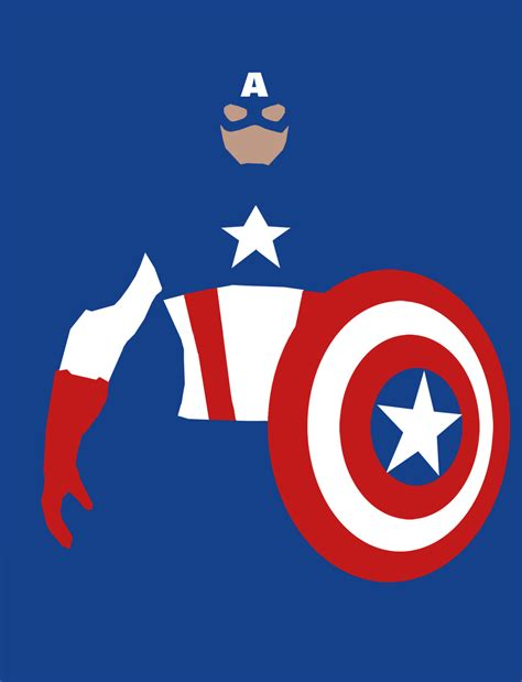 captain america vector wallpaper captain america by taisousa on deviantart