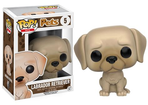 Animal Pop By funko pop expanding from pop culture to house pets