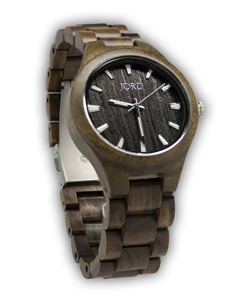 give the gift of a jord wood and giveaway ends 12