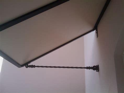 staffe per tettoie in legno supporti per tettoie profilati alluminio