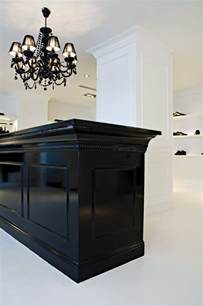 Black Salon Reception Desk Best 25 Salon Reception Desk Ideas On