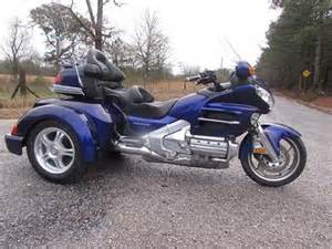 Honda Goldwings For Sale 2002 Honda Goldwing 1800 For Sale