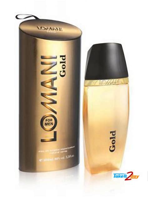 Parfum Original Lomani Original For Edt 100ml lomani gold perfume for 100 ml edt