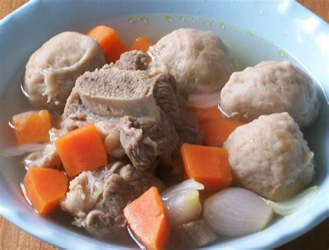 resep membuat kuah bakso yang sedap membuat kuah bakso yang lezat rahasia dan cara membuat