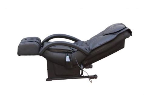 reclining chair bed top 10 best massage chairs honest reviews 2018