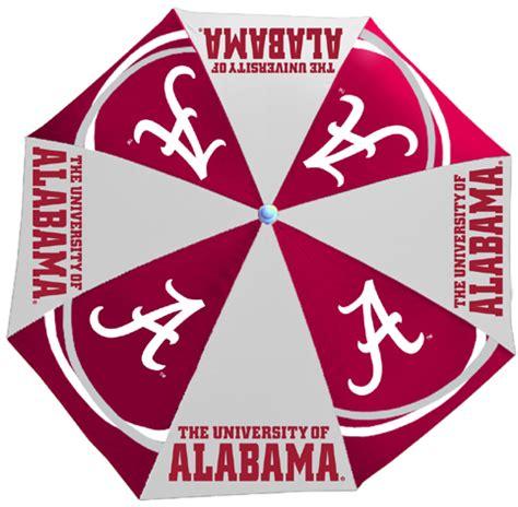 Wholesale Alabama Crimson Tide NCAA Beach Umbrella (6 Ft