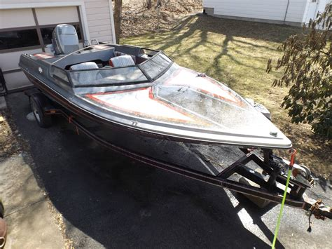 1984 baja boats models baja 18 ft closed bow 1984 for sale for 1 750 boats