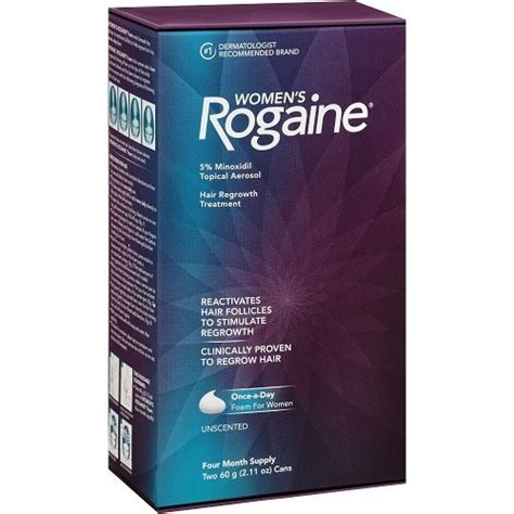 does rogaine foam for women work picture does rogaine work vertex temple and hairline