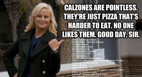 Leslie Knope Memes - the 100 funniest parks and recreation memes of all time