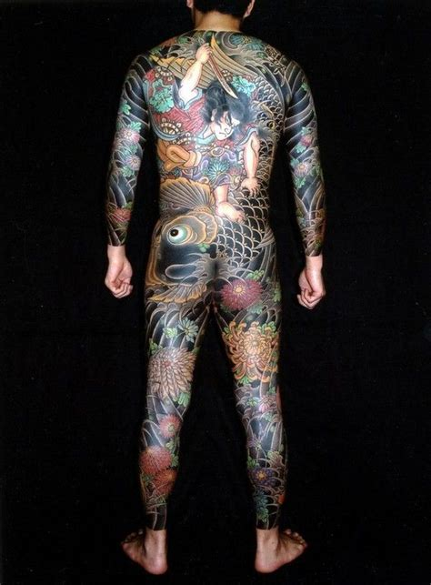 yakuza tattoo meanings 32 beautiful japanese yakuza designs and images