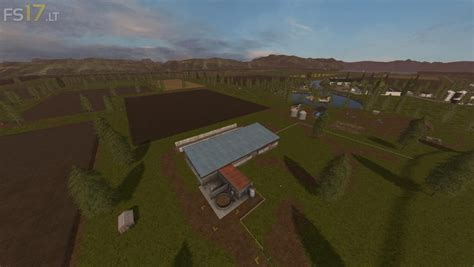small town usa small town usa map v 2 0 fs17 mods