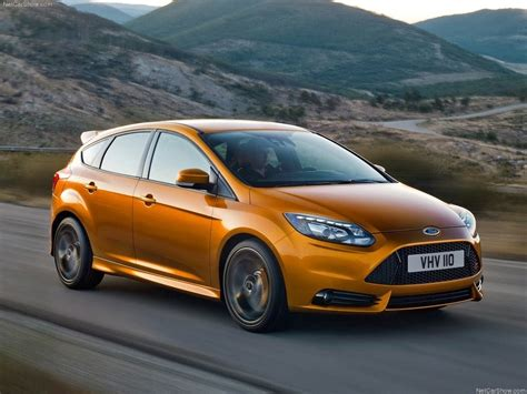 2014 Ford Focus St by Ford Focus St 2014 Wallpaper Just Welcome To Automotive