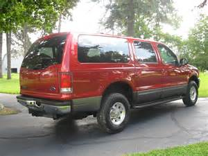 2001 Ford Excursion 2001 Ford Excursion Pictures Cargurus