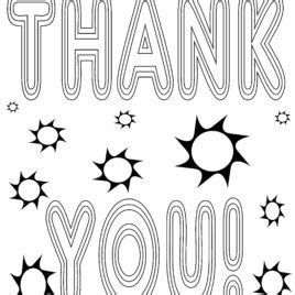 love splat coloring page thank you card coloring pages thank you cards 16 color