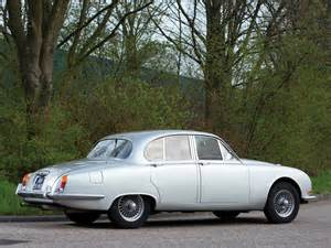 1963 Jaguar S Type Jaguar S Type Eu Spec 1963 68