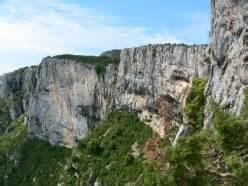 prealpi bagnolo el gringo loco gorges du verdon verdon alpi e prealpi