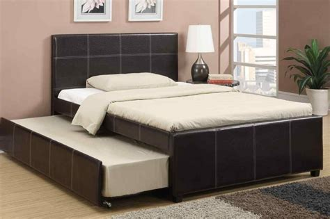 queen size trundle bed fascinating queen size trundle bed loft bed design