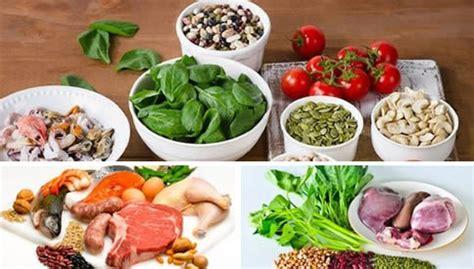 gli alimenti più ricchi di ferro tutti i sintomi della carenza di ferro e quali sono i