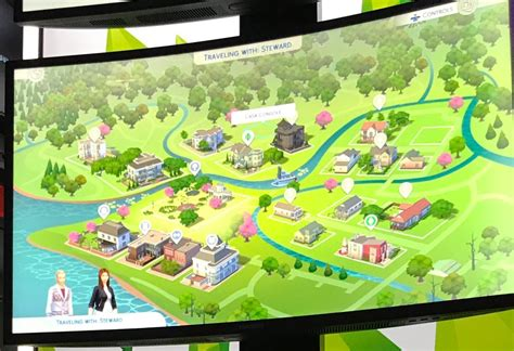 the sims 4 console the sims 4 console screens sims community