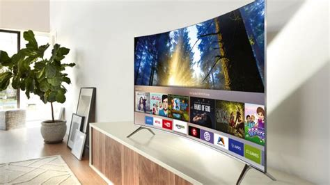 2 samsung tvs in same room samsung ue55ks7500 review 4k hdr and this tv has it all expert reviews