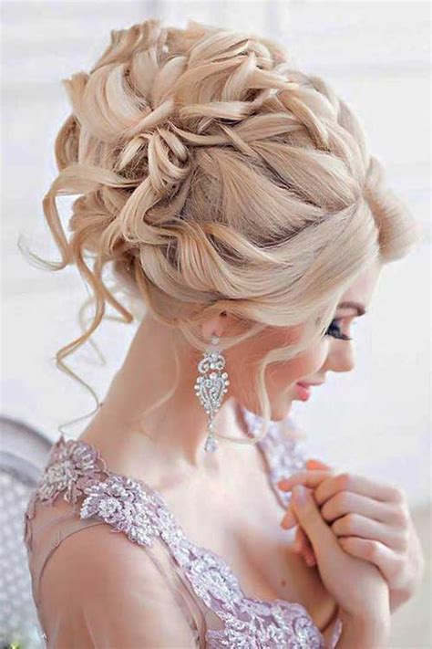 35 hairstyles for weddings long hairstyles 2017