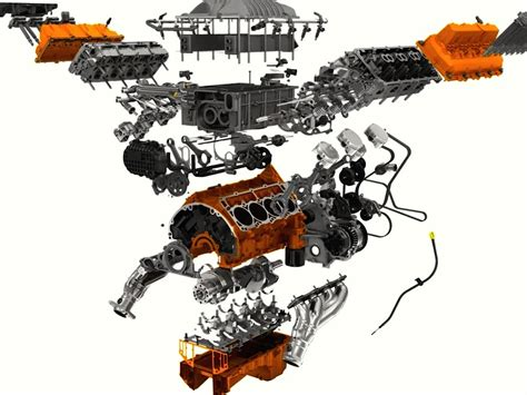 hellcat engine block the top 10 performance engines of the last 30